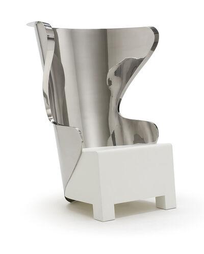 Fredrikson Stallard, 'Chair 'Bergere 2' (high)', 2007
