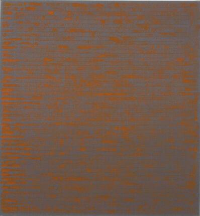 Edwina Leapman, 'Broken Orange', 1997