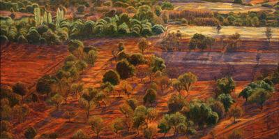 Peter Krausz, 'Mosaique 15/18'