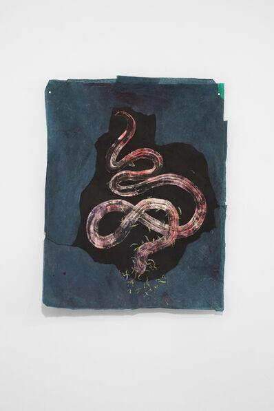Karen Azoulay, 'Calendula Sketch ', 2018