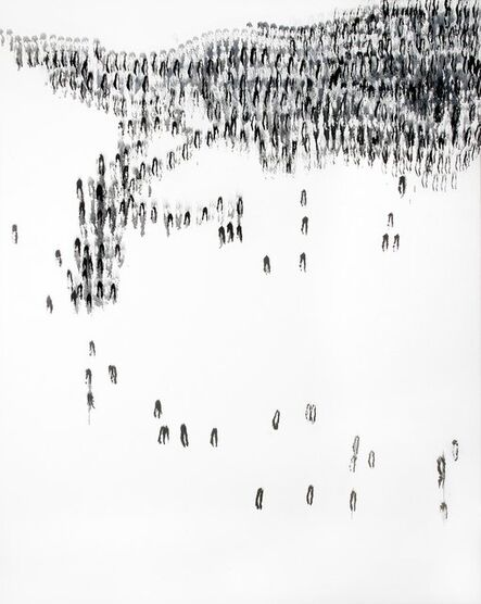 Andres Waissman, 'Desconcentration', 2007