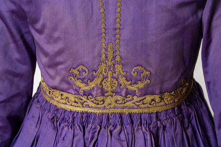 Unknown Designer, 'Wedding dress, Ioannina, detail.'