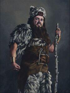 Stephen Appleby-Barr, 'Lauchie Reid'