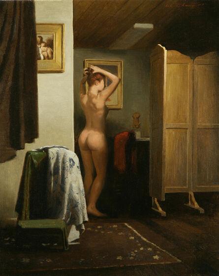 Warren Chang, 'Studio Interior III', 2004