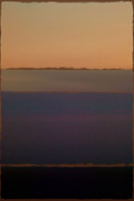 Richard Ehrlich, 'Homage to Rothko 22', 2004