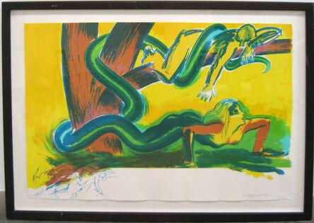 Allen Jones, 'The Tree ', 1988