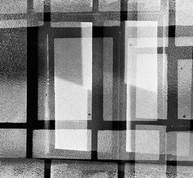 Geraldo de Barros, 'Abstração II, São Paulo, Brazil', 1950
