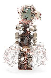 Marita Dingus, 'LITTLE BRIDE', 2000