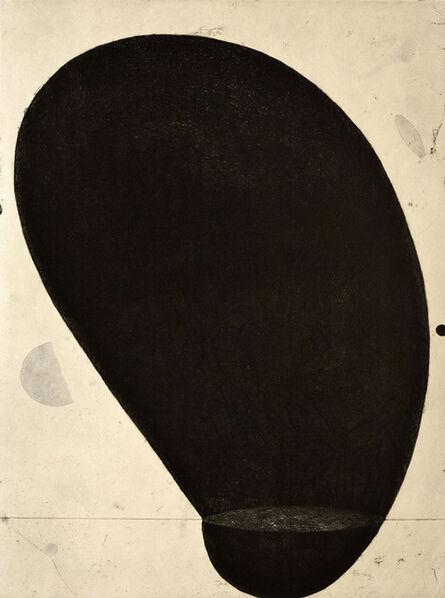 Martin Puryear, 'PROFILE', 2002