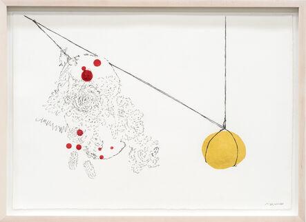 Maureen Selwood, 'As You Become Visible', 2014
