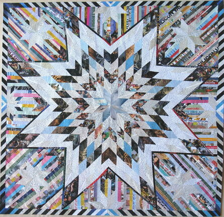 Nancy Lunsford, 'Star of Bethlehem', 2006