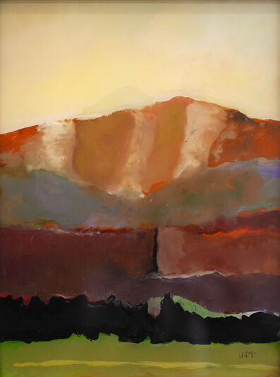 John McCaw, 'High Noon', ca. 2020