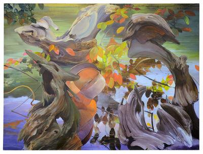 Richard Lytle, 'Quartet', 2004
