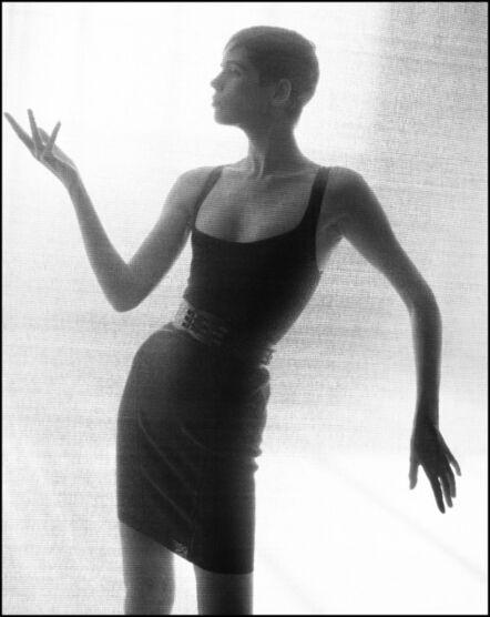 Arthur Elgort, 'Jeny Howorth, New York City', 1988
