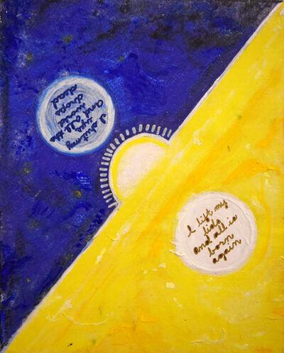 A. Lutz, 'The Sun Also Rises', 2016
