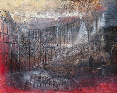 Li D Fong, 'Recuerdos de ciudad colgante   Memories of Hanging City', 2016