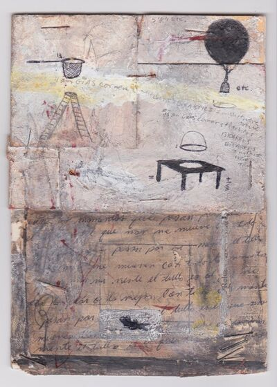 William Cordova, 'Untitled', 1998