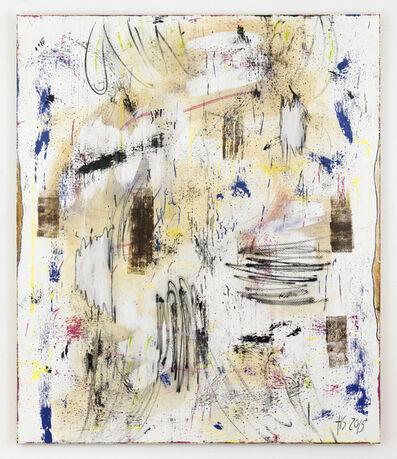 Henning Strassburger, 'Light weight - that's a lie', 2015