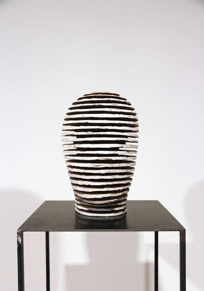 Alfred Haberpointner, 'Kopf K32-09', 2009