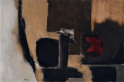 Theodoros Stamos, 'Untitled', circa 1950-52