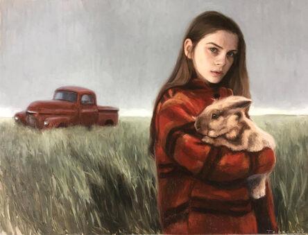 Kesja Tabaczuk, 'Untitled', 2020