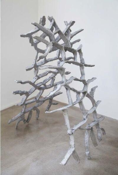Zhou Wendou, 'Untitled (Riverbed No 6)', 2015