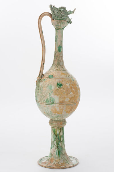 Unknown Artist, 'Long-necked ewer', ca. 830