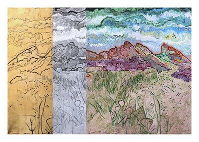 Cham Hendon, 'Monument Mountain'