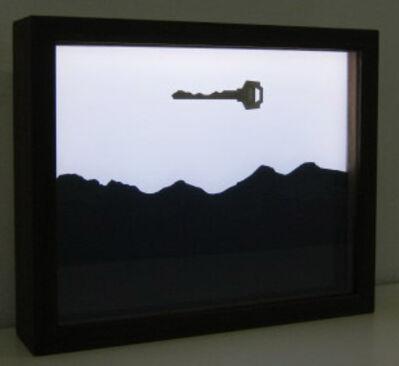 Joan Fontcuberta, 'Serie Securitas: Mount Rundle', 2001-2008