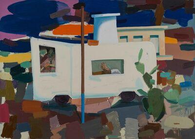 Antonio Cosentino, 'White 1', 2017