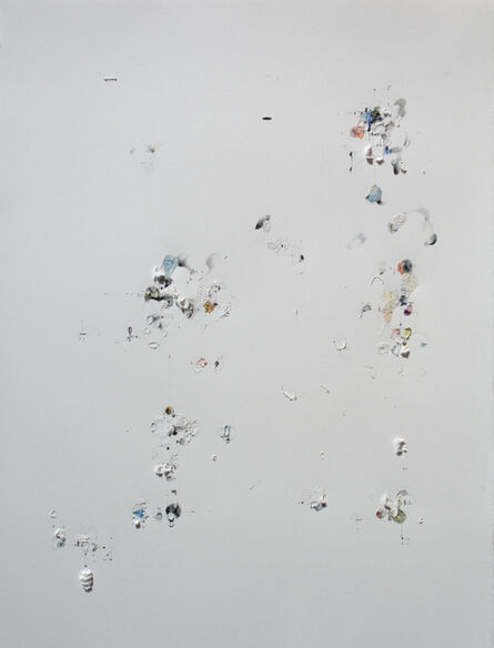 Eduardo Santiere, '4.48 psychosis', 2009