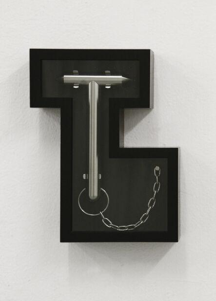 Luc Mattenberger, 'Heimat', 2011