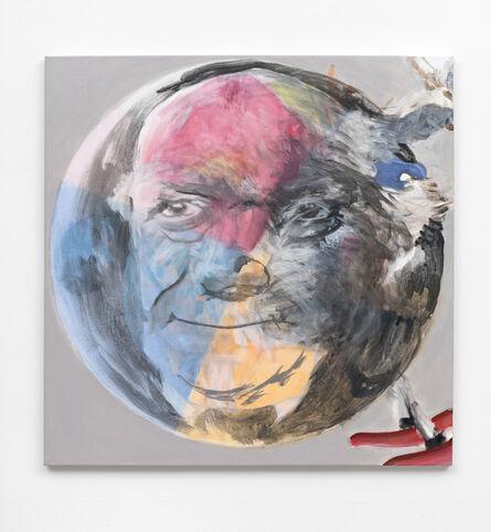 Martin Feldbauer, 'Otto Neurath', 2017