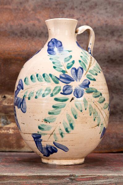 'tall vase', 1940-1960
