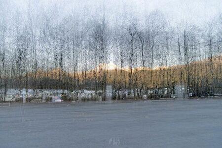 Bill Anderson (b. 1952), 'Near Squamish', 2014