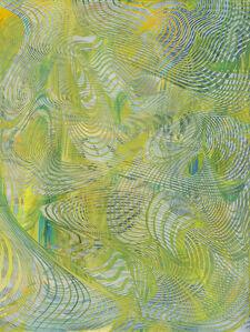 Lorene Anderson, 'Chromatic Oscillator', 2020