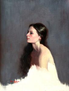 Vicki Sullivan, 'Adrift', 2021