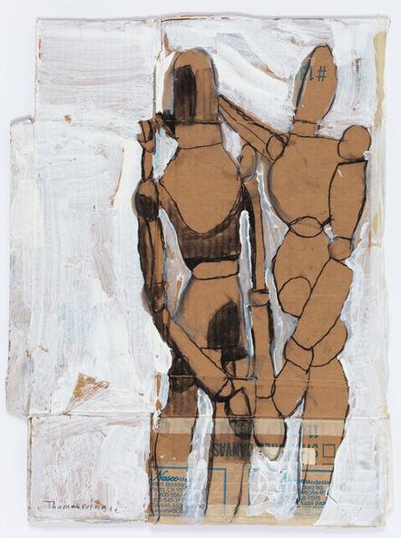 Thomas Pringle, 'Untitled', 2016