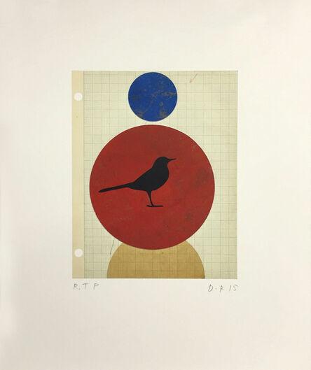 Dan Rizzie, 'Little Tantric Bird', 2015