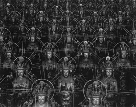 Hiroshi Sugimoto, 'Sea of Buddha', 1997