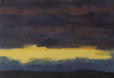 Kang Yobae, 'Dawn', 2013