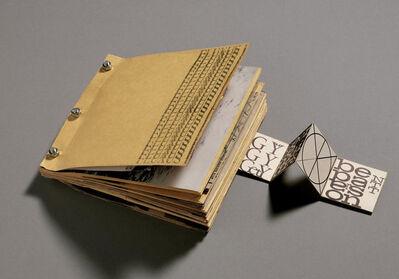 George Maciunas, 'Flux Year Box 1 (Book Version)', 1964