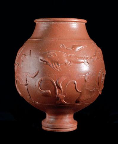 Unknown Roman, 'Ancient Roman Ceramic Samian Ware Vessel', 2nd century A.D.
