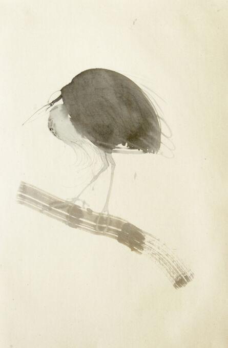 Claire Harkess, 'Fishing', 2020