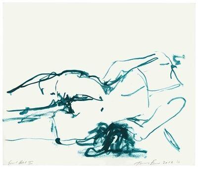 Tracey Emin, 'TRACEY EMIN- GRAND HOTEL II', 2016