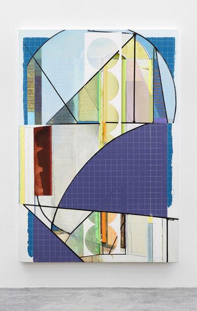 Dil Hildebrand, 'Ambivalence', 2016