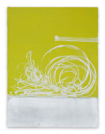 Jill Moser, 'Sixteen Street 7.15 (Abstract Expressionism painting)', 2009