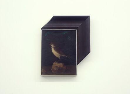 Ji Xin, 'Green Rhythm', 2015