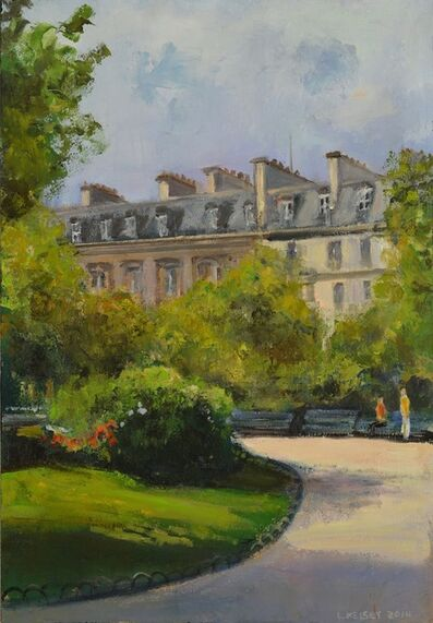 Lawrence Kelsey, 'Paris Jardin', 2014