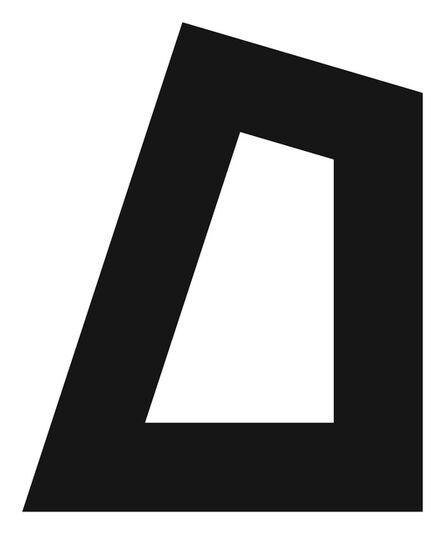 Gary Andrew Clarke, 'Bold Abstract 3', 2020